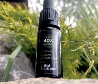 40% cbd oil 4000mg