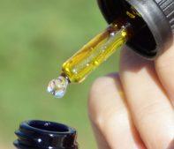 cbd oil colour 10%
